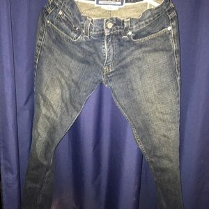 Men's 511 original Levi's jeans